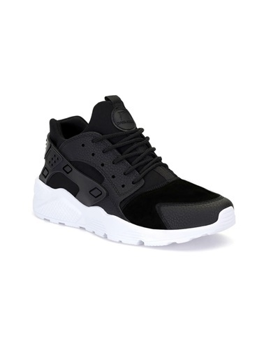 Dark Ayakkabı Siyah